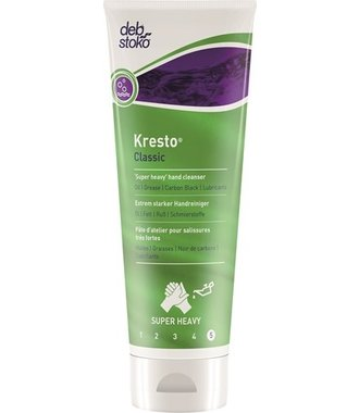 Kresto Classic - 250ml cleaning paste for extremely heavy soiling