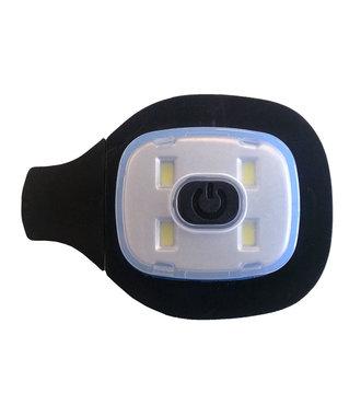 B030 - Replacement Beanie Head Light - No Col - R