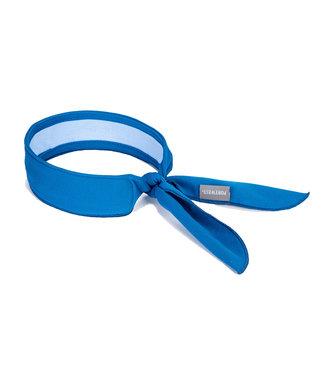 CV05 - Kühlendes Nackenband - Blue - U