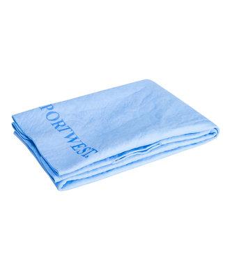 CV06 - Kühlhandtuch - Blue - U