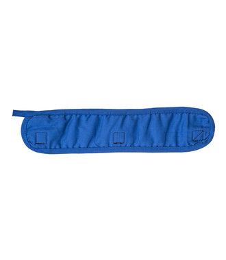 CV07 - Schweißkühlband für Helme - Blue - U