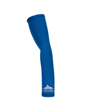 CV08 - Kühlstulpen - Blue - U