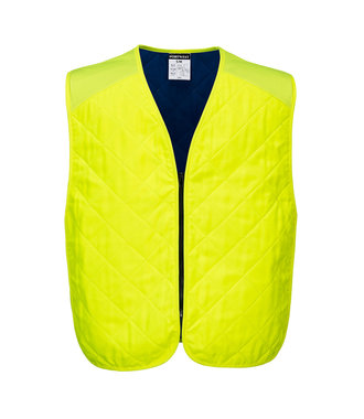 CV09 - Gilet de Rafraichissement - Yellow - R