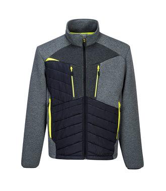 DX471 - DX4 Baffle Jacket - Metal Grey - R