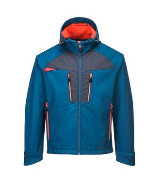 DX474 - DX4 Softshell Jacket - Metro Blue - R