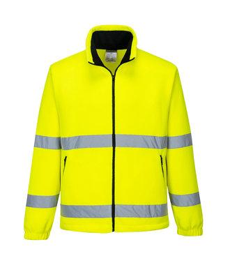 F250 - Hi-Vis Essential Fleece - Yellow - R