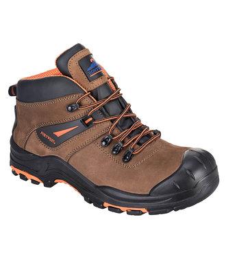 FC17 - Portwest Compositelite Montana Hiker Stiefel S3 - Brown - R
