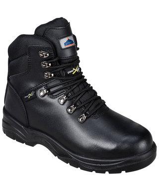 FD17 - Steelite Met Protector Boot S3 M - Black - R