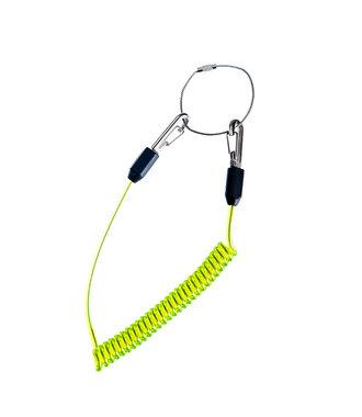 FP46 - Cordon torsadé porte outils - Green - R