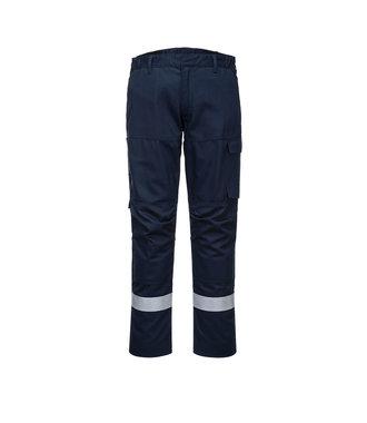 FR66 - Pantalon Ultra Bizflame - Navy - R