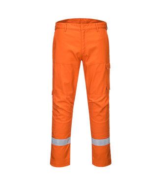 FR66 - Pantalon Ultra Bizflame - Orange - R