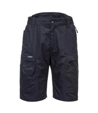 KX340 - KX3 Ripstop Shorts - Black - R