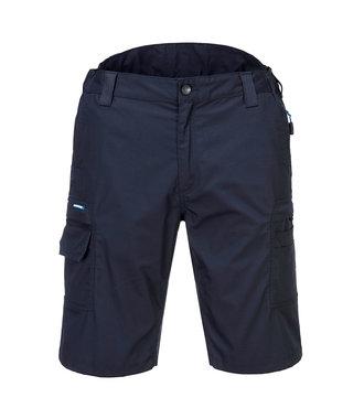 KX340 - KX3 Ripstop Shorts - DrkNav - R