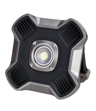 PA80 - Strahler - wiederaufladbar per USB - Black - R