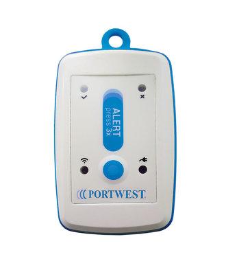 PB10 - GPS Locator V1 - WhBlu - R