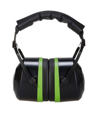 PS44 - Top Ear Muff - Black - R