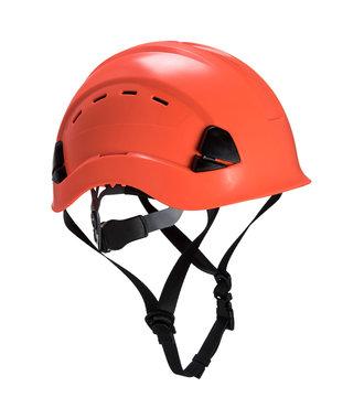 PS73 - Endurance Bergsteiger Helm - Orange - R