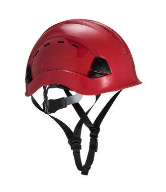 PS73 - Endurance Bergsteiger Helm - Red - R