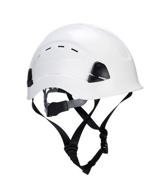 PS73 - Endurance Bergsteiger Helm - White - R