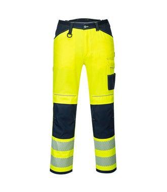 PW340 - PW3 Hi-Vis Work Trousers - YeNa - R