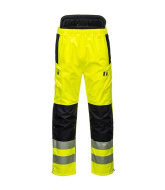 PW342 - Pantalon extrême haute visibilité PW3 - YeBk - R