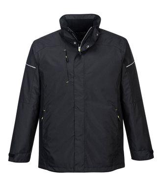 PW362 - PW3 Winter Jacket - Black - R