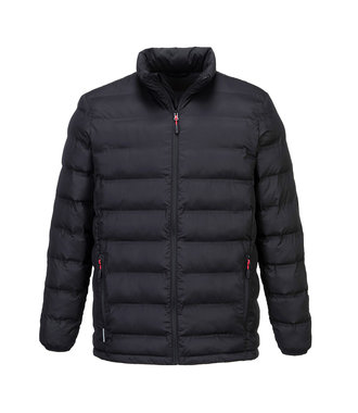 S546 - Veste Ultrasonic Tunnel - Black - R