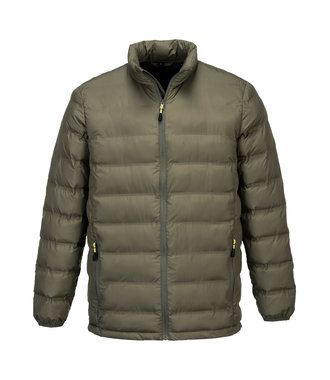 S546 - Veste Ultrasonic Tunnel - Olive - R