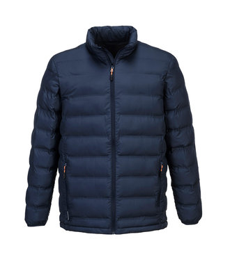 S546 - Veste Ultrasonic Tunnel - Navy - R