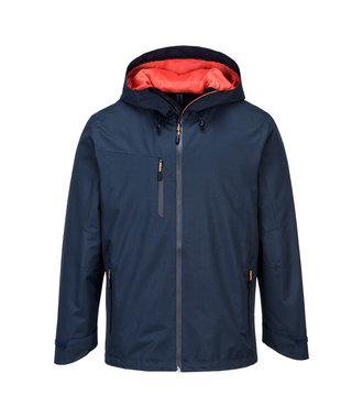 S600 - Portwest X3 Shell Jacket - Navy - R
