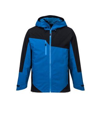S602 - Portwest X3 Two-Tone Jacket - BluBk - R