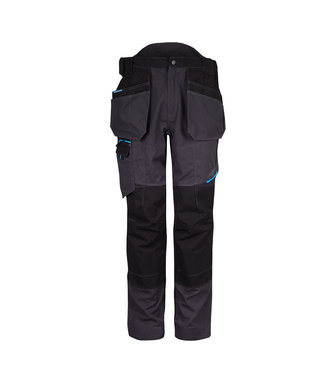 T702 - WX3 Holster Trouser - MetalS - S