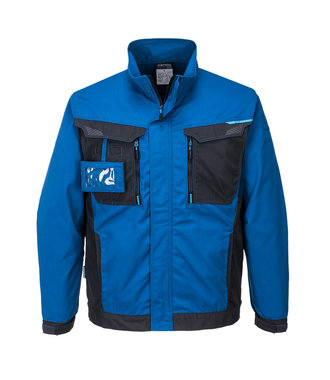 T703 - WX3 Work Jacket - Persian - R