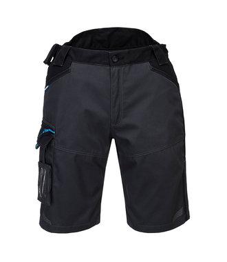 T710 - WX3 Shorts - Metal Grey - R