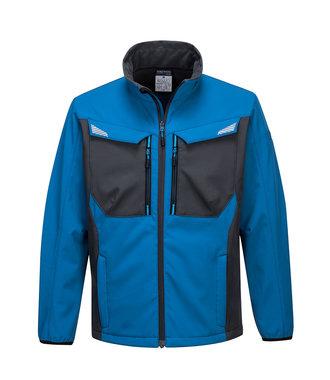 T750 - WX3 Softshell Jacket - Persian - R