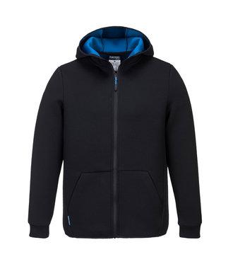 T831 - KX3 Neo Fleece Jacke - Black - R