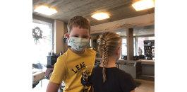 Wat zijn de meest veilige en comfortabele Mondmaskers voor kinderen vanaf 6 jaar?