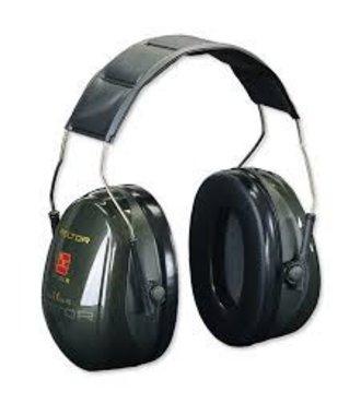 Peltor oorkappen Optime 2