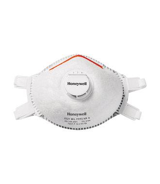 FFP3D 5321ML with exhalation valve - 5 pcs