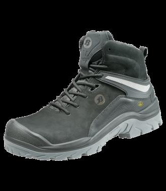 Enduro ACT142 XW S3 safety shoe
