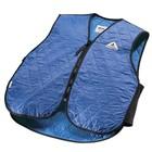 Techniche HyperKewl Evaporative Cooling Vest - Sports & Work & Rest / care homes - blue
