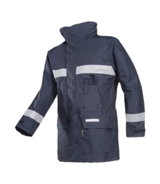 Hasnon parka de pluie - ignifugé - 3085N2EF7
