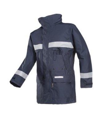 Hasnon Rain Parka - flame retardant - 3085N2EF7