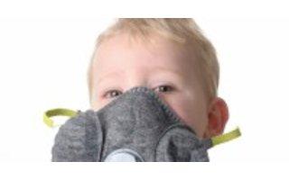 mondkapjes en gasmaskers