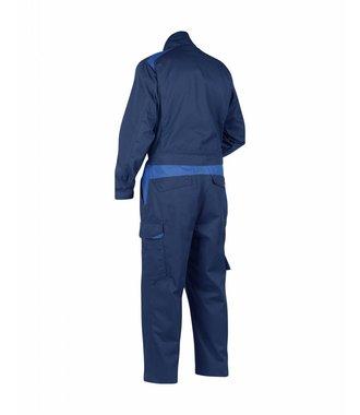 Combinaison Industrie : Black/Cornflower blue - 605418009985