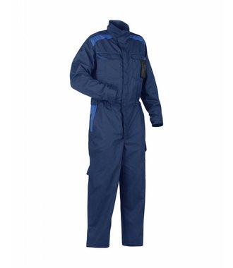 Combinaison Industrie : Marine/bleu - 605412108884