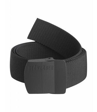Anti-Flame belt Black