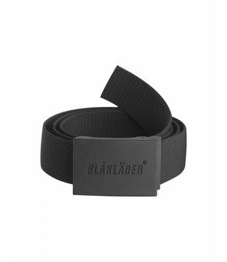 Anti-scratch Belt Black