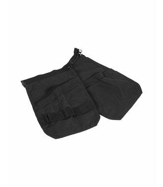 Nail pockets for 1810, 1883, 1885, 2660 (2-pack) Black