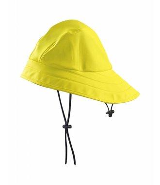 Rain hat Yellow
